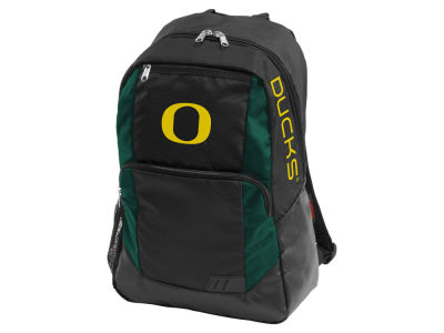 Oregon Ducks Logo Brands Closer Backpack