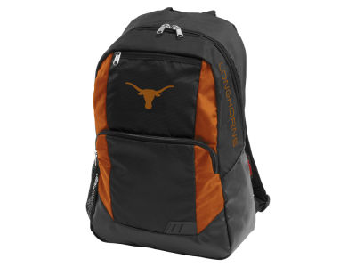 Texas Longhorns Logo Brands Closer Backpack