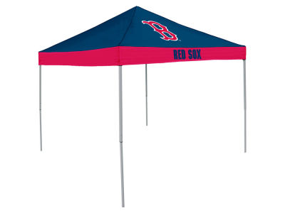 Boston Red Sox Logo Brands Economy Tent