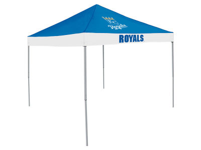 Kansas City Royals Logo Brands Economy Tent