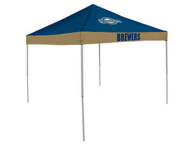 Milwaukee Brewers Logo Brands Economy Tent