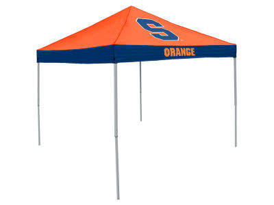 Syracuse Orange Logo Brands Economy Tent