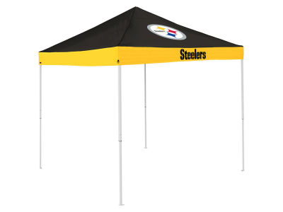 Pittsburgh Steelers Logo Brands Economy Tent
