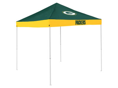 Green Bay Packers Logo Brands Economy Tent
