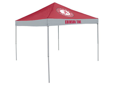 Alabama Crimson Tide Economy Tent V