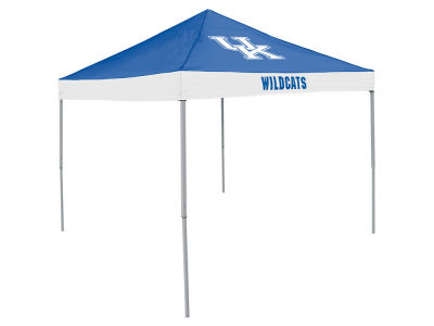 Kentucky Wildcats Logo Brands Economy Tent