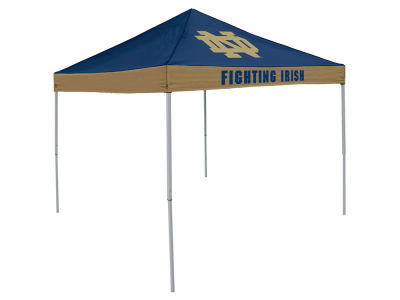 Notre Dame Fighting Irish Economy Tent V