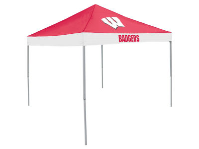 Wisconsin Badgers Economy Tent V