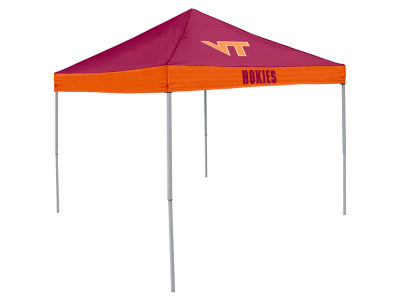 Virginia Tech Hokies Logo Brands Economy Tent