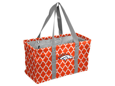 Denver Broncos Picnic Caddy V