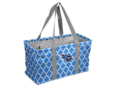 Tennessee Titans Picnic Caddy V
