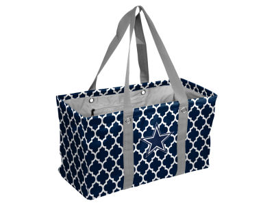 Dallas Cowboys Logo Brands Picnic Caddy