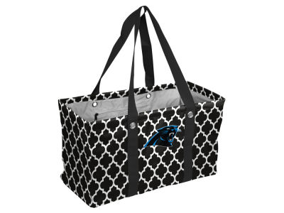 Carolina Panthers Picnic Caddy V