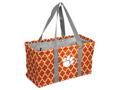 Clemson Tigers Picnic Caddy V
