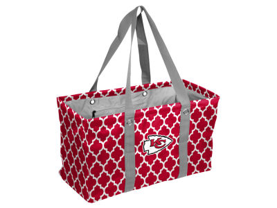 Kansas City Chiefs Picnic Caddy V