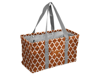 Texas Longhorns Logo Brands Picnic Caddy