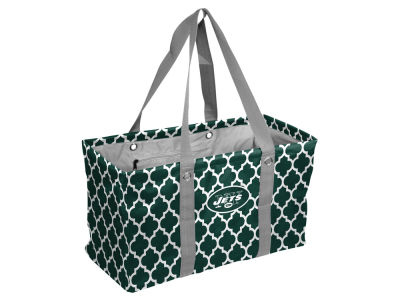 New York Jets Logo Brands Picnic Caddy