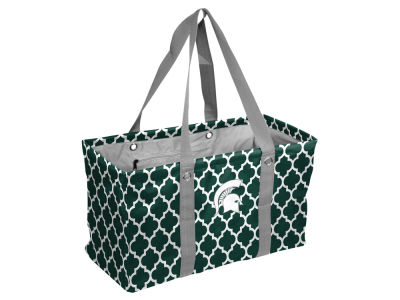 Michigan State Spartans Picnic Caddy V