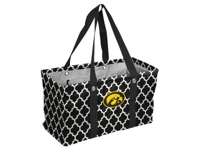 Iowa Hawkeyes Picnic Caddy V