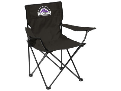 Colorado Rockies Quad Chair V