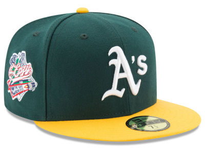 Oakland Athletics New Era MLB X G-Easy 59FIFTY Cap