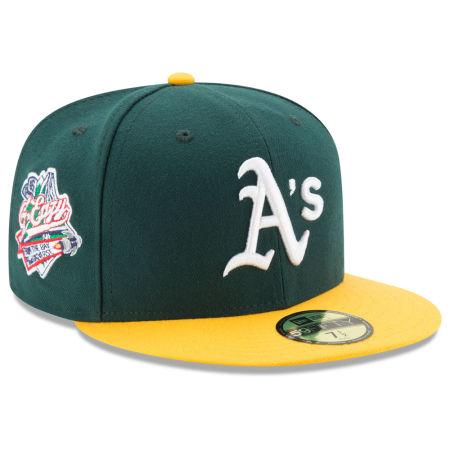 Oakland Athletics New Era MLB X G-Easy 59FIFTY Cap