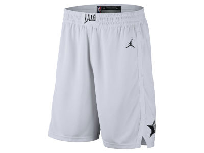 NBA All Star Jordan 2018 NBA Men's All-Star Swingman Short