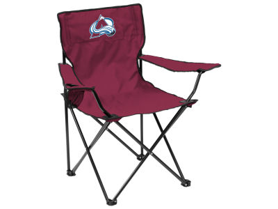 Colorado Avalanche Quad Chair V