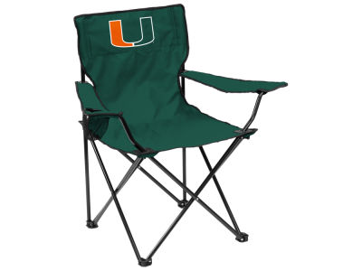 Miami Hurricanes Quad Chair V