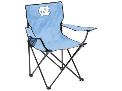 North Carolina Tar Heels Quad Chair V