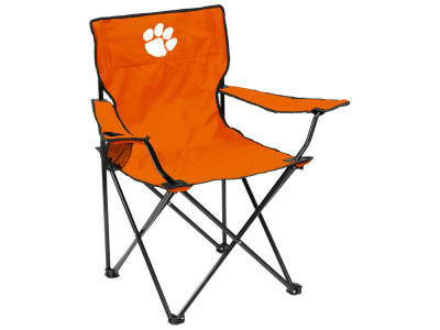 Clemson Tigers Quad Chair V