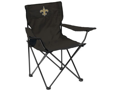 New Orleans Saints Quad Chair V