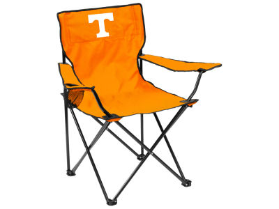 Tennessee Volunteers Logo Brands Quad Chair