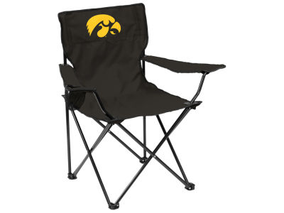 Iowa Hawkeyes Quad Chair V