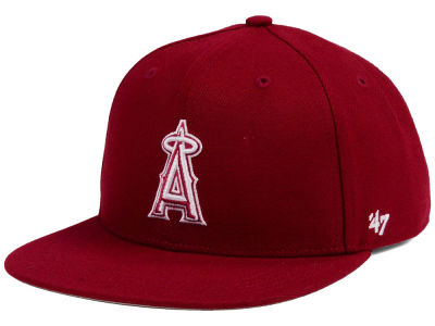 MLB Youth '47 Basic Shot Snapback Cap