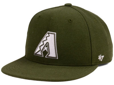 Arizona Diamondbacks '47 MLB Youth '47 Basic Shot Snapback Cap