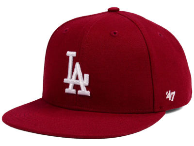 Los Angeles Dodgers '47 MLB Youth '47 Basic Shot Snapback Cap