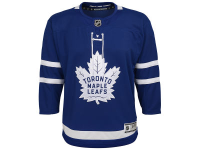 Toronto Maple Leafs NHL Branded NHL Youth Premier Jersey