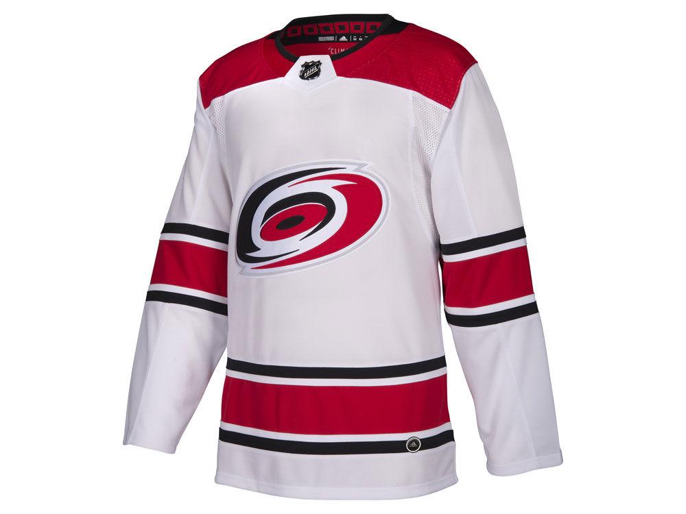 Carolina Hurricanes adidas NHL Men s adizero Authentic Pro Jersey 1143a5432