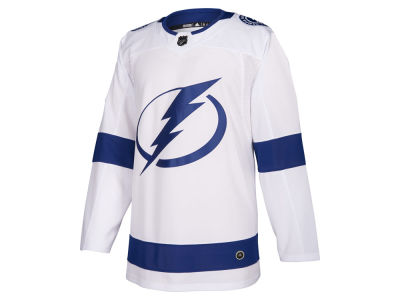 Tampa Bay Lightning adidas NHL Men's adizero Authentic Pro Jersey