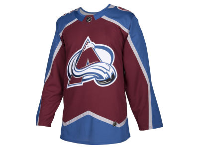 Colorado Avalanche adidas NHL Men's Authentic Pro Jersey