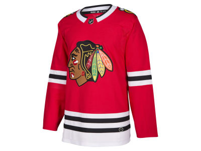 Chicago Blackhawks adidas NHL Men's Authentic Pro Jersey