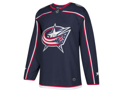 Columbus Blue Jackets adidas NHL Men's adizero Authentic Pro Jersey