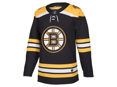 Boston Bruins adidas NHL Men's Authentic Pro Jersey