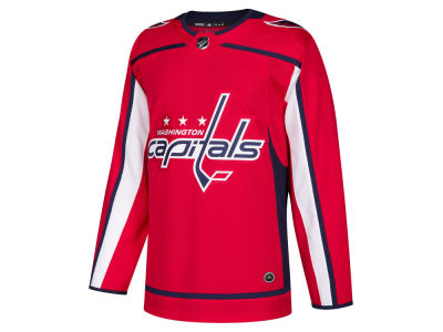 Washington Capitals adidas NHL Men's Authentic Pro Jersey