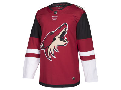 Arizona Coyotes adidas NHL Men's adizero Authentic Pro Jersey