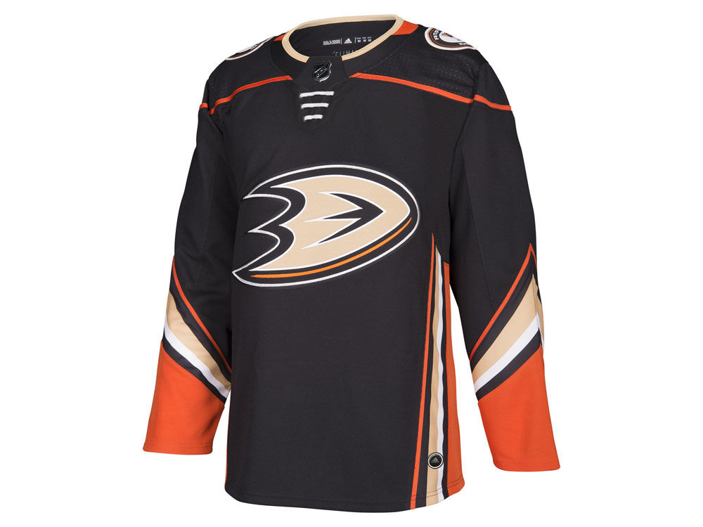 Anaheim Ducks adidas NHL Men s adizero Authentic Pro Jersey  8eb799b4a