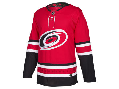 Carolina Hurricanes adidas NHL Men's Authentic Pro Jersey