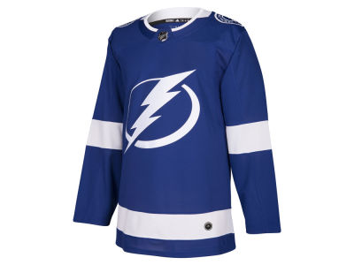 Tampa Bay Lightning adidas NHL Men's Authentic Pro Jersey