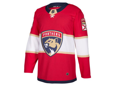 Florida Panthers adidas NHL Men's Authentic Pro Jersey